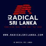 Radical Sri Lanka